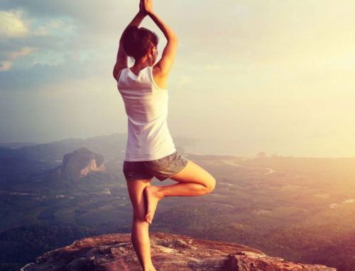 Nurturing Harmony in a Yoga Class: Individual Considerations